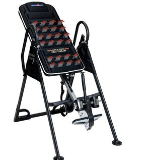 Ironman IFT 4000 Infrared Therapy Inversion Table for Sale in Silver Spring, MD