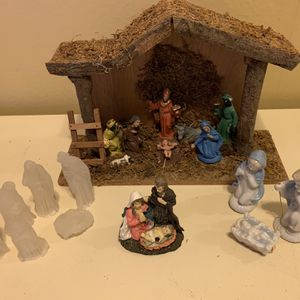 Nativity Scenes for Sale in Haines City, FL