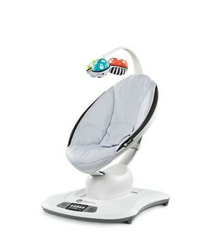 Mamaroo infant seat Classic grey(2015) for Sale in Boca Raton, FL