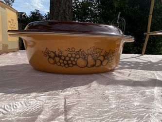 Vintage pyrex dishes for Sale in Federal Way,  WA