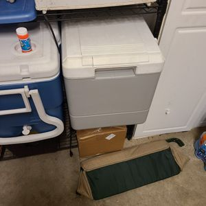 Thermal Electric Cooler for Sale in Wildomar, CA