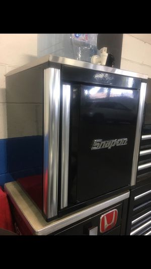 Snap On mini fridge for Sale in Downey, CA