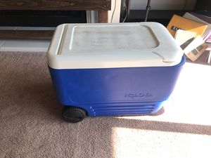 Igloo Cooler for Sale in Tustin, CA