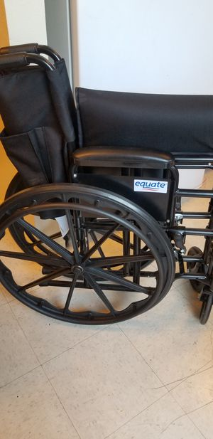 Wheelchair for Sale in Santa Maria, CA