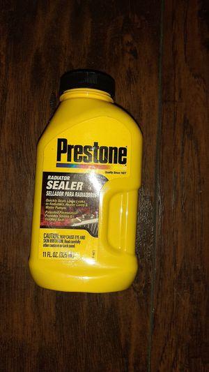 Prestone for Sale in Santa Ana, CA