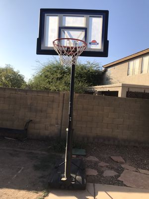 Basketball hoop for Sale in New River, AZ