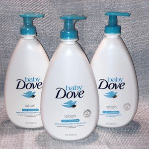 Dove Baby Lotion $4 Each for Sale in Aventura, FL