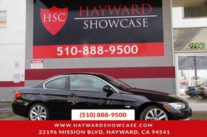 2012 BMW 3 Series for Sale in Hayward, CA