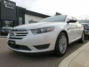 2014 Ford Taurus for Sale in Avondale, AZ