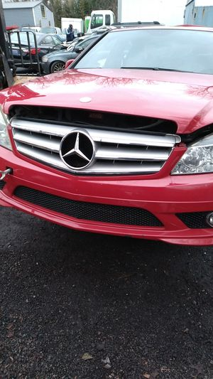 2010 Mercedes Benz C300 for part for Sale in Bowie, MD