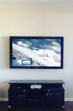 TV Plasma 60 Inch Pioneer for Sale in Henderson,  NV