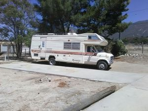 Coachman leprechaun motorhome for Sale in San Bernardino, CA