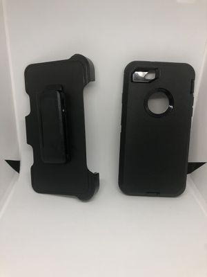 For iPhone 7 / iPhone 8 belt clip case funda cover for Sale in San Mateo, CA
