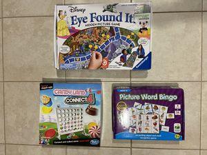 Board Games for Sale in Fort Belvoir, VA