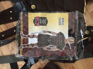 Roman solider Halloween costume for Sale in Decatur, GA