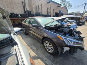 2017 Hyundai Sonata Parts for Sale in Los Angeles, CA