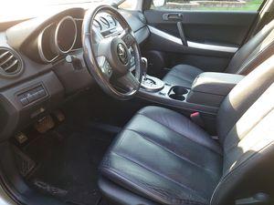 Mazda cx7 2007 2.3 L 16V Turbo AWD for Sale in Willow Springs, IL
