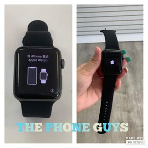 Apple watch series 3 GPS and cellular for Sale in Seattle, WA