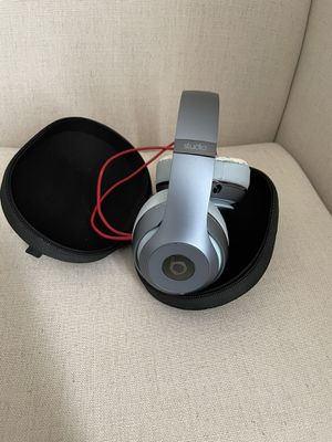 Beats By Dr. Dre Studio headphones for Sale in Tampa, FL