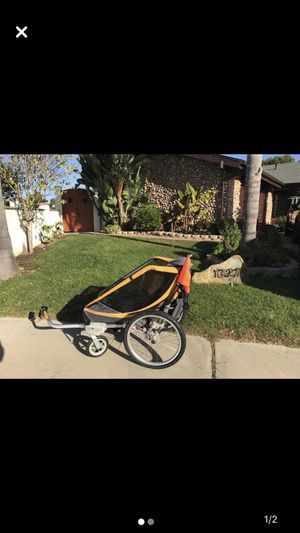 Individual bike trailer for Sale in Solana Beach, CA