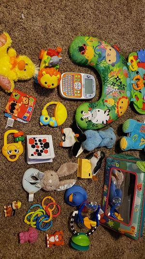 Baby toys for Sale in South Daytona, FL