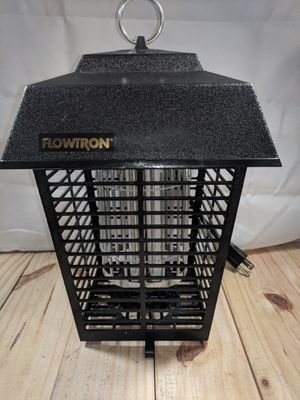 Flowtron BK 15D Elecric Insect Killer 1/2 Acre Coverage for Sale in Williamsport, PA