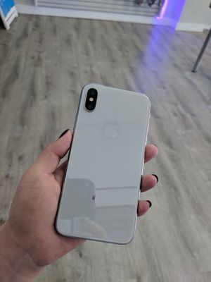 Apple iPhone X T-mobile for Sale in Lynnwood, WA