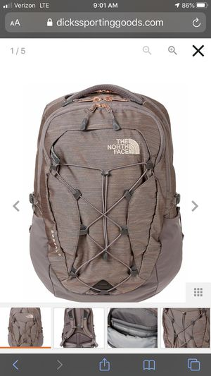 Northface Womens Backpack for Sale in Orange, CA