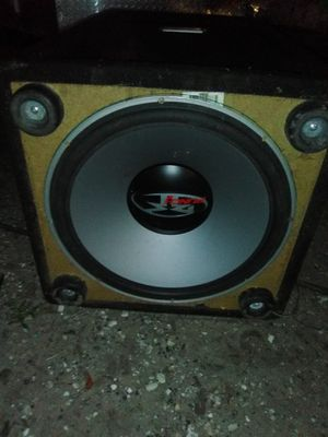 Rockford fosgate 15in subwoofer for Sale in Navarre, FL