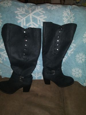 Women's size 7 boot worn one time brand new for Sale in Fort Wayne, IN