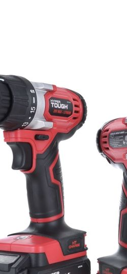 Hyper tough drill combo kit for Sale in Smithfield,  RI