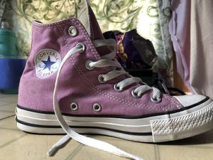Pink converse for Sale in San Francisco, CA