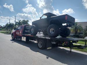 Mud truck Ford ranger v8 4x4 for Sale in Homestead, FL