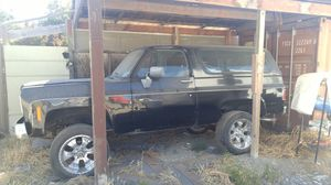 1973 Chevy Blazer for Sale in Richmond, CA