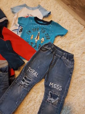 Kids clothing pants sweater for $20 for Sale in Denver, CO