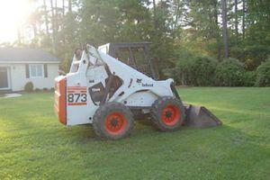c Best Offer 1999 Bobcat 873 c for Sale in Columbus, OH
