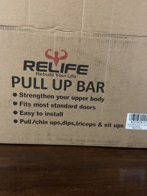 Pull up bar for Sale in Knoxville, TN