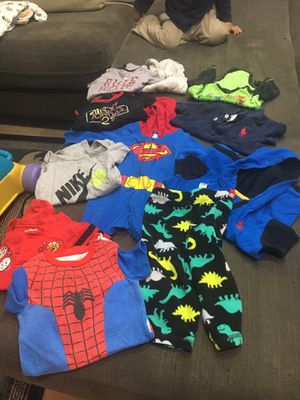 kid clothes 6/9 months for Sale in Palm Beach Gardens, FL