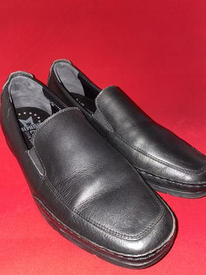Men Preowned Mephisto Leather Dress Shoes Size 11 for Sale in Chula Vista, CA