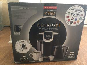 Keurig k350 for Sale in Marietta, GA