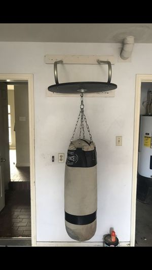 Bunching bag for Sale in Dallas, TX