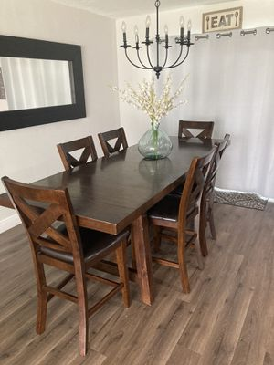 Dining room table for Sale in Plantation, FL