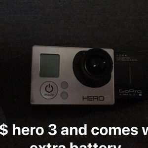 Hero 3 for Sale in Cedar Rapids, IA