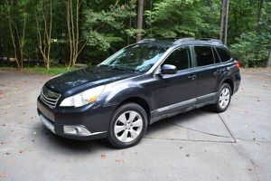 2010 Subaru Outback for Sale in Durham, NC