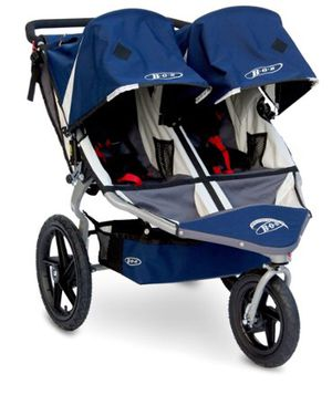 Bob Revolution Double Stroller for Sale in Dallas, TX