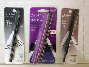 Almay eye bundle for Sale in NEW CARROLLTN, MD