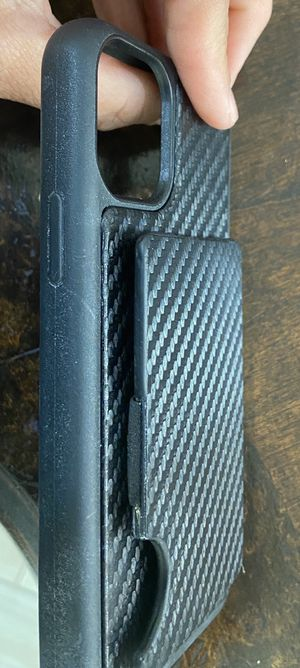 iPhone 11 Pro case with credit card holder for Sale in Irvine, CA