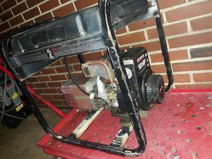 10hp Coleman powermate generator for Sale in Minersville, PA