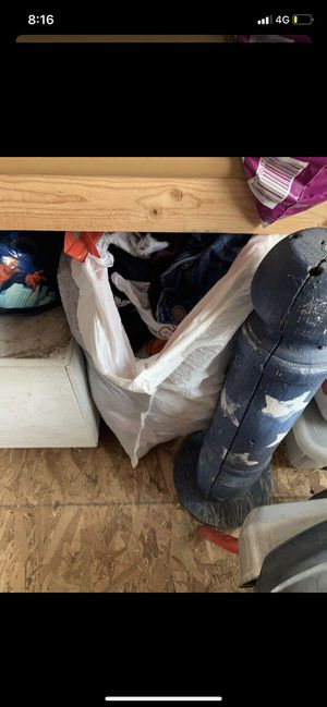 3 Bags Full Women Clothing for Sale in Galt, CA