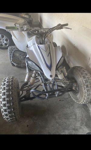 2007 Yamaha 450yfz for Sale in Baldwin Park, CA